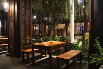 Dotw  -swiss-belhotel Rainforest Kuta
