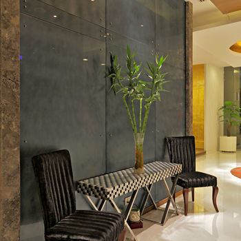 Hotel Dotw  -country Inn By Carlson Delhi-saket