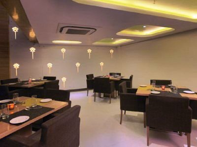 Hotel Peppermint West Gurgaon (t)