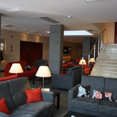 Hotel Sunotel Club Central