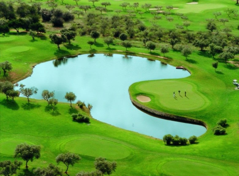 Hotel Resort Villages Golf Panor�mica