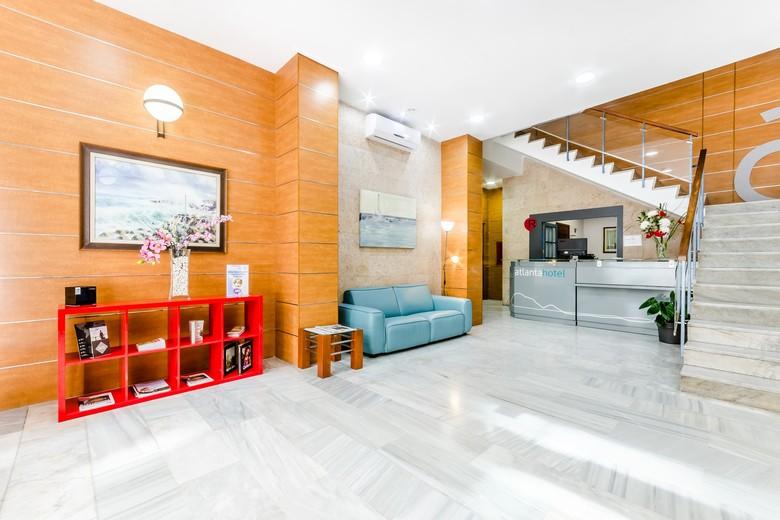 Hotel atlanta las palmas de gran canaria gran canaria for Cocina urbana canaria