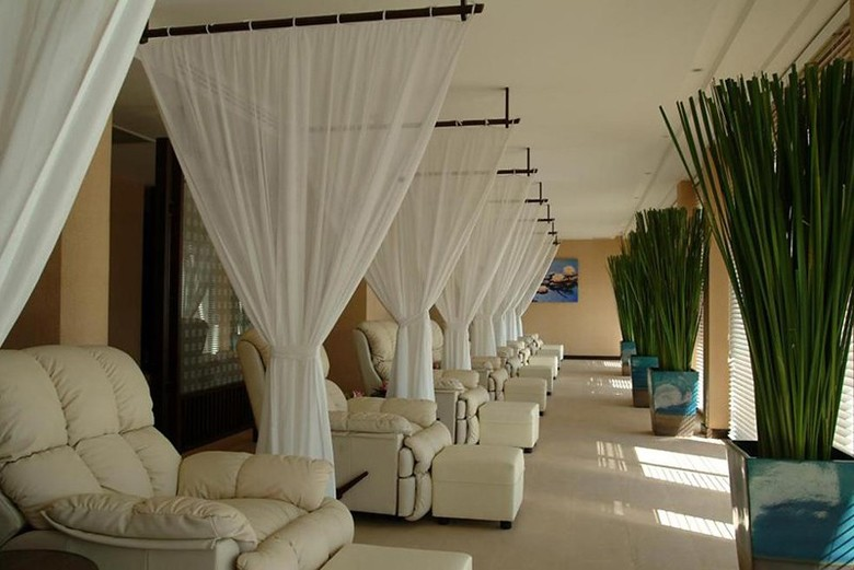Hotel Dotw  -rarin Jinda Wellness Spa Resort