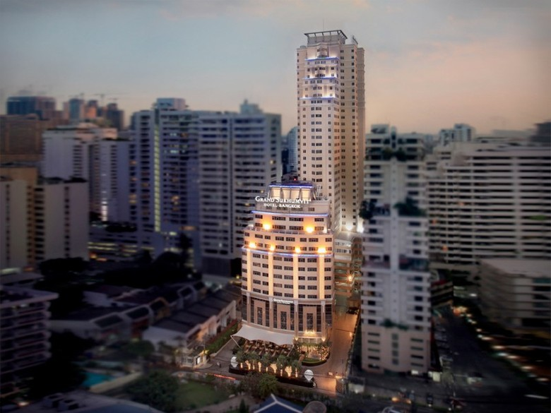 Hotel Dotw  -grand Sukhumvit Bangkok Managed By Accor