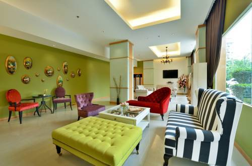 Hotel Dotw  -abloom Exclusive Serviced Apartments