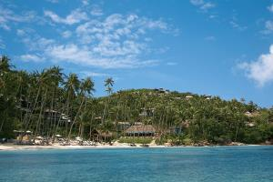 Hotel Dotw  -four Seasons Koh Samui