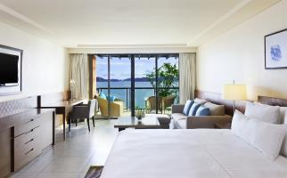 Hotel Dotw  -westin Siray Bay Resort And Spa