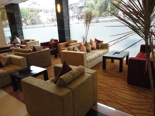 Hotel Dotw  -pearl Grand Boutique