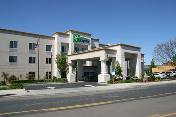 Hotel Holiday Inn Express Stockton Southeast