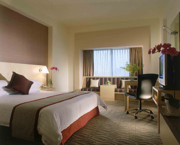 Hotel Parkroyal Beach Orchid Clb Dlx