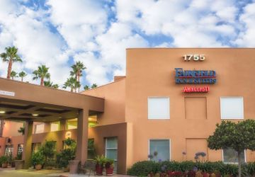 Hotel Fairfield Inn & Suites San Jose Airport