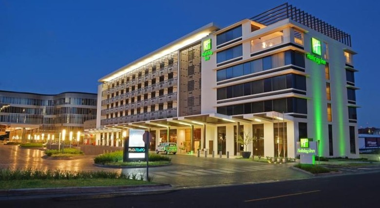 Hotel Holiday Inn San Jose Escazu