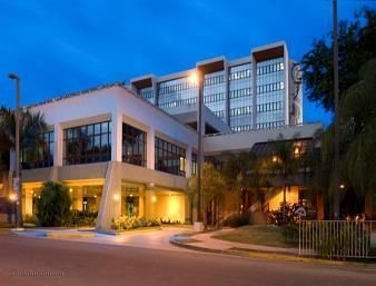 Hotel Howard Johnson Centro Cardiovascular San Juan
