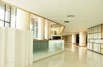 Holiday Inn Shijiazhuang Central Hotel