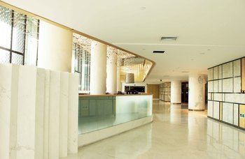 Hotel Holiday Inn Shijiazhuang Central