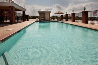 Hotel Candlewood Suites San Antonio Nw Near Seaworld