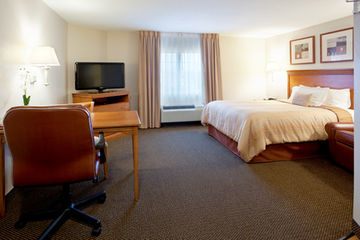 Hotel Candlewood Suites San Antonio Downtown