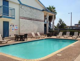 Hotel Days Inn San Antonio Southeast