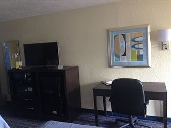 Hotel Days Inn San Antonio Northwest/seaworld