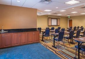 Hotel Fairfield Inn & Suites San Antonio Ne/schertz