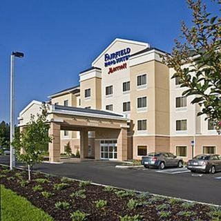 Hotel Fairfield Inn & Suites San Antonio North/stone Oak