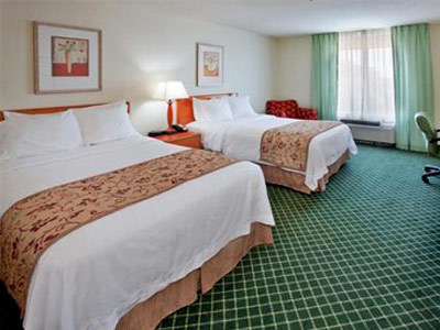 Hotel Fairfield Inn & Suites San Antonio Downtown/market Square