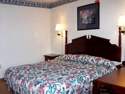Hotel Knights Inn San Antonio/medical Center/fiesta Area