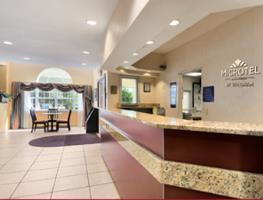 Hotel Microtel Inn And Suites San Antonio North