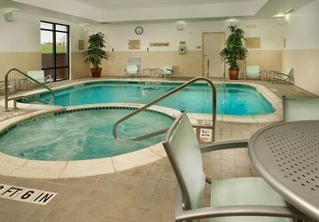 Hotel Springhill Suites San Antonio Medical Center/six Flags