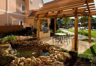 Hotel Towneplace Suites San Antonio Northwest