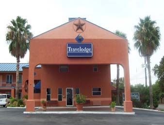 Hotel Travelodge San Antonio Lackland A F B