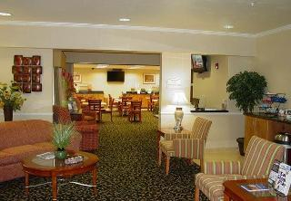 Hotel Fairfield Inn Salt Lake City South