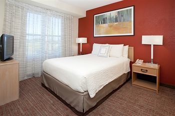 Hotel Residence Inn Salt Lake City Airport