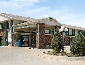 Hotel Days Inn Salina