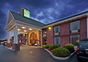 Hotel Quality Inn & Suites Somerset