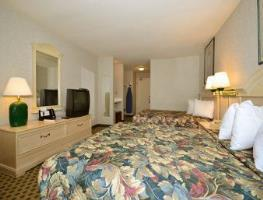 Hotel Ramada Limited San Francisco Airport West/san Bruno
