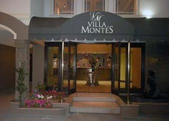 Villa Montes Hotel, An Ascend Collection Hotel