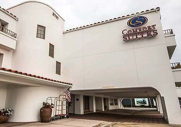 Hotel Comfort Suites At North Camp Pendleton