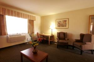 Best Western Sonora Oaks Hotel & Conference Center