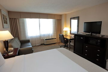 Hotel Holiday Inn Solomons