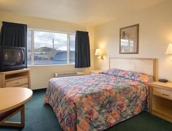 Hotel Travelodge San Rafael