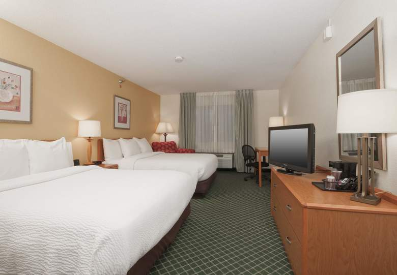 Hotel Fairfield Inn Sioux City
