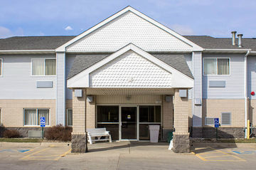 Hotel Quality Inn & Suites Sioux City