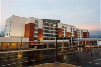 Hotel Hyatt Place Charleston Airport Convention Center
