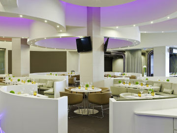 Hotel Novotel Moscow City (opening Early 2013)