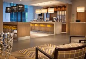 Hotel Residence Inn By Marriott Edinburgh