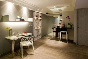Hotel V Causeway Bay2 (grand Suites)