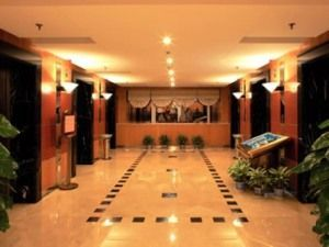 Hotel Tian Cheng (std Margin)