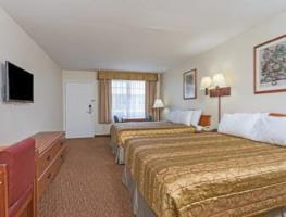 Hotel Days Inn San Diego