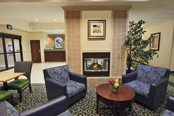Hotel Springhill Suites Seattle Bothell